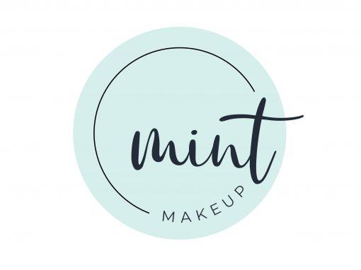 Mint Makeup logo